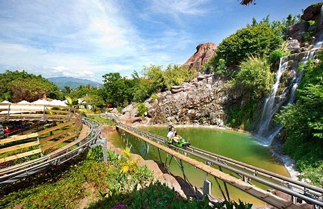 Tour Nha Trang Gồm Vé Vinpearl Đón Lễ 30-4 3N3Đ Cho 1 Khách