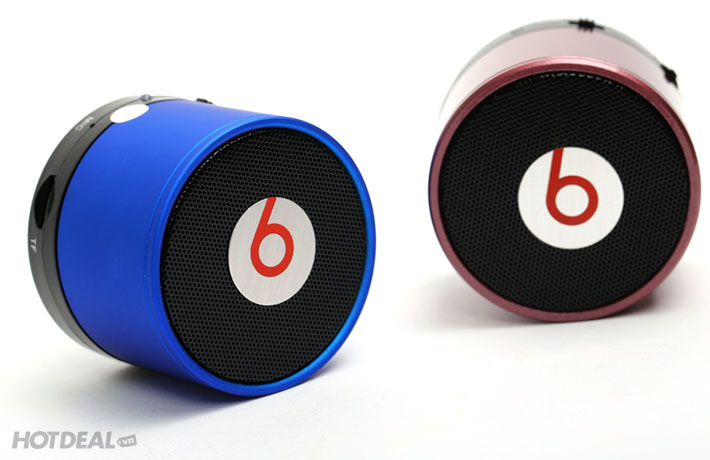 Loa Nghe Nhạc Bluetooth S10