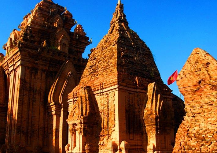 Tour Nha Trang - Đại Lãnh - Phú Yên KS 5* 2N3Đ Đón Năm Mới