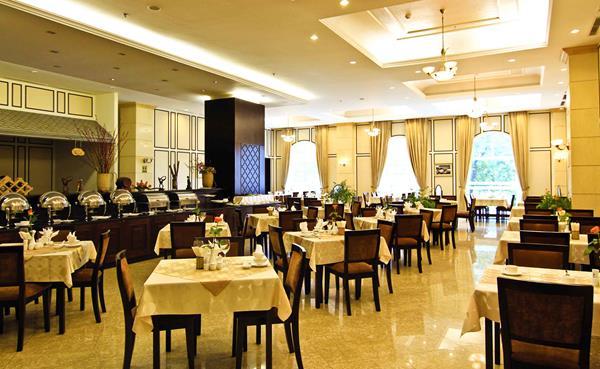 La Sapinette Hotel 4* 3N2Đ + Ăn Sáng, Tối + Không Phụ Thu Cuối Tuần