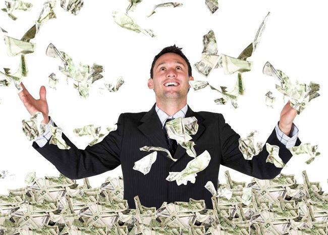 Khóa Học Làm Giàu WealthSummit: Kiểm Soát Túi Tiền -7 Diễn Giả Nổi Tiếng