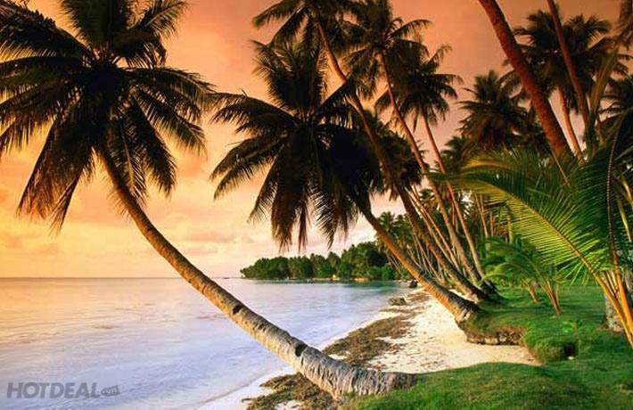 Khám Phá Đảo Ngọc Phú Quốc 4N3Đ