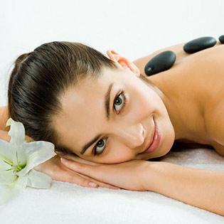 Foot + Body Massage + Mặt Nạ Sữa Ong Chúa Tại Spa Hương Tre