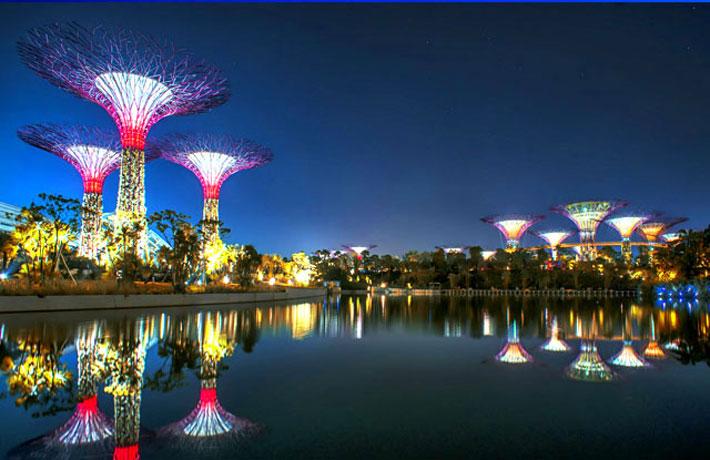 Tour Singapore 4N3Đ Cho 01 Khách – Gồm Vé Máy Bay Khứ Hồi