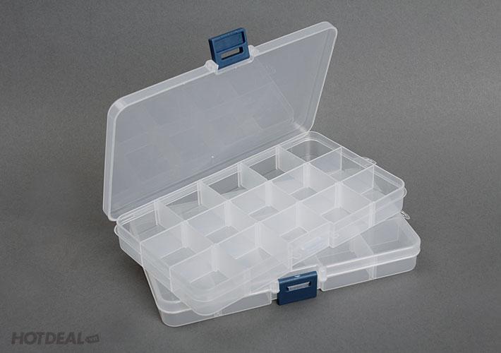 hộp đựng trang sức bằng nhựa hộp đựng đồ 1