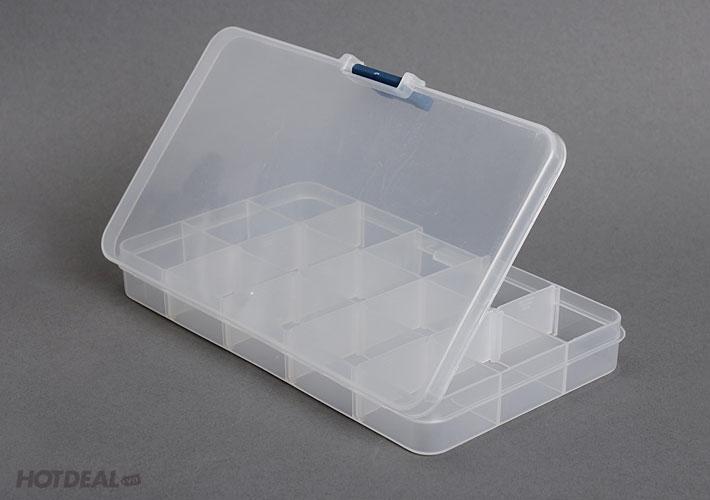 hộp đựng trang sức bằng nhựa hộp đựng đồ 4