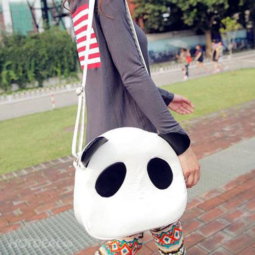 Túi Xách Đeo Chéo Panda
