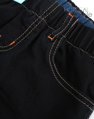 Quần Jeans Zara Cho Bé Trai