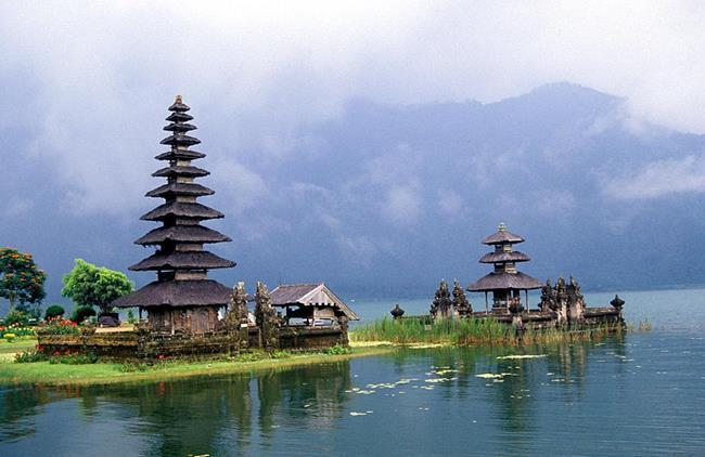 Tết Ất Mùi-Tour Singapore–Malaysia–Indonesia 7N6Đ–Gồm Vé MB Khứ Hồi