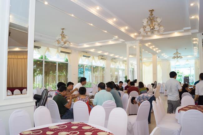 Khách Sạn Thanh Thủy 3*2N1Đ – Ăn Sáng Cho 02 Người