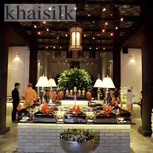 Khaisilk Shanghai Buffet Dimsum