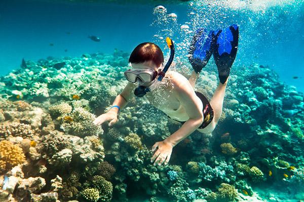Phú Quốc Daily Tour: Câu Cá Trên Biển + Lặn Ngắm San Hô