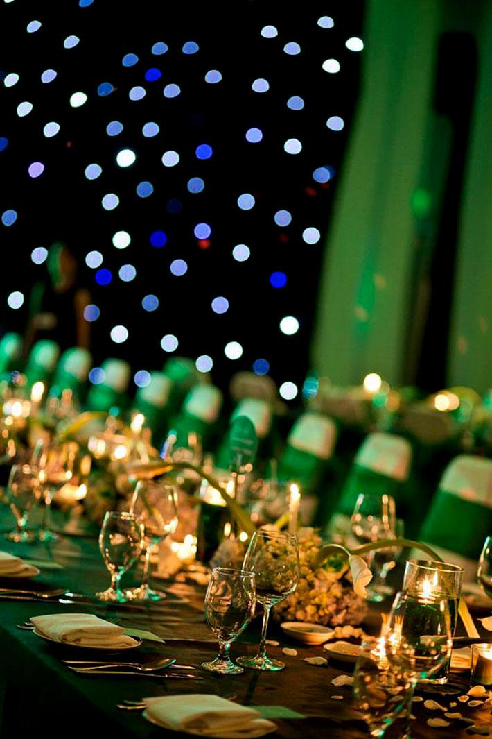 Buffet Chay Tại Trung Tâm Tiệc Cưới Claris Palace - Mua 5 Tặng 1