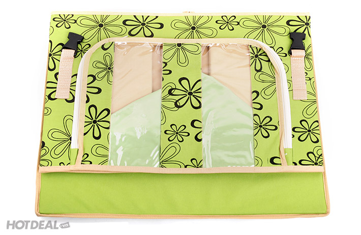 Tủ Vải Di Động Home Box