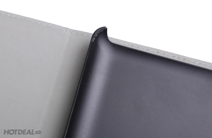 Bao Da Hoạt Hình Dành Cho iPad 2, 3, 4
