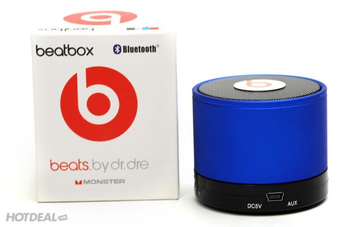 Loa Nghe Nhạc Bluetooth Beats By Dr.Dre