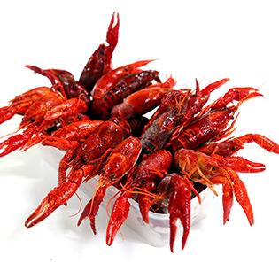 500Gr Tôm Crawfish Tươi + Gia Vị - Cam Kết Định Lượng Từ 17-20 Con Tôm Crawfish tại Hồ Chí Minh