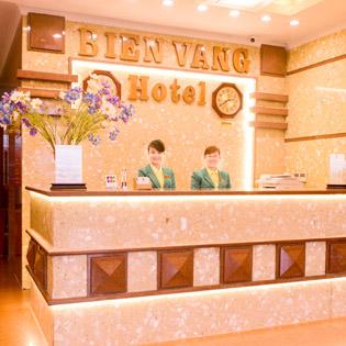 P.Deluxe Biển Vàng Hotel Đà Nẵng 3*