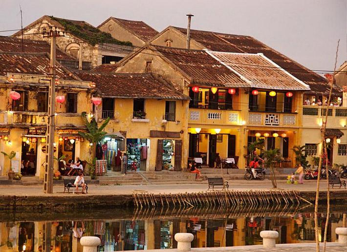 Tour Đà Nẵng – Ngũ Hành Sơn – Làng Lụa – Hội An 1 Ngày