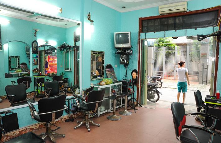 Chọn 1 Trong 5 Gói Làm Tóc Đẳng Cấp - Thu Hằng Hair Salon