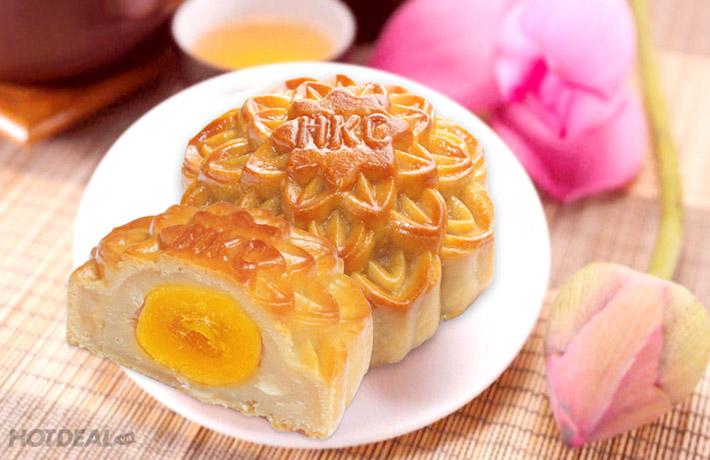 Hộp 6 Bánh Trung Thu Dạ Nguyệt Hải Hà – Kotobuki – 37 Địa Điểm Đổi Bánh.