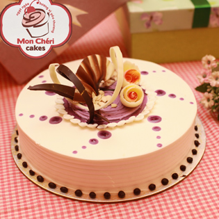 Bánh Gateaux & Cookies - Mon Chéri Cakes