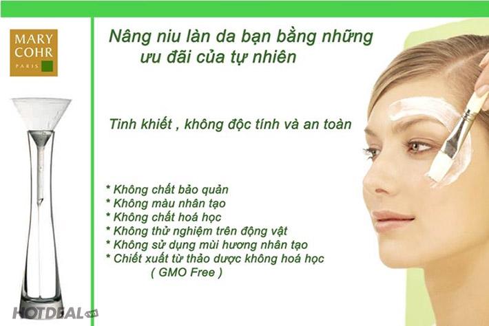 Set Couple Dành Cho Cặp Đôi: Massage Body + Chăm Sóc Thanh Lọc Da Mặt