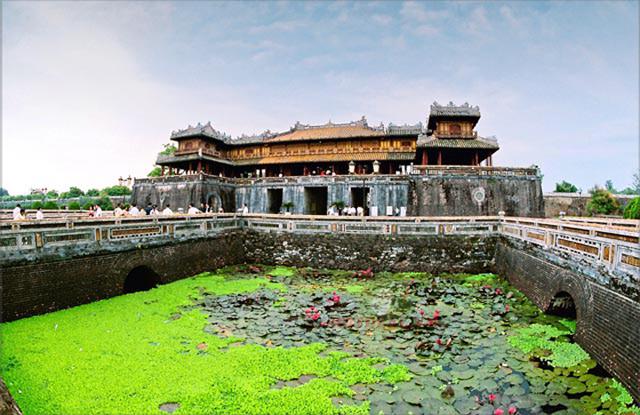Tour Đà Nẵng-Hội An-Bà Nà-Huế-Động Phong Nha 4N3Đ Gồm VMB