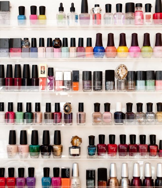 Tiệm Làm Nails Đẹp Quận 3