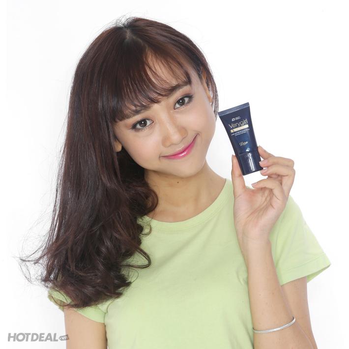 BB Cream Trang Điểm VeryGirl - Hoàn Thiện Không Tì Vết