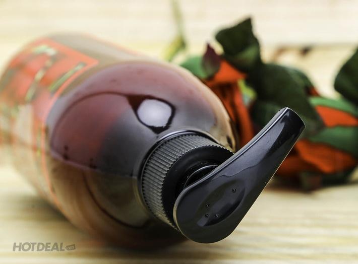 Sữa Tắm Dưỡng Thể Oreaf Hoa Hồng 150ml Nhập Khẩu Hàn Quốc