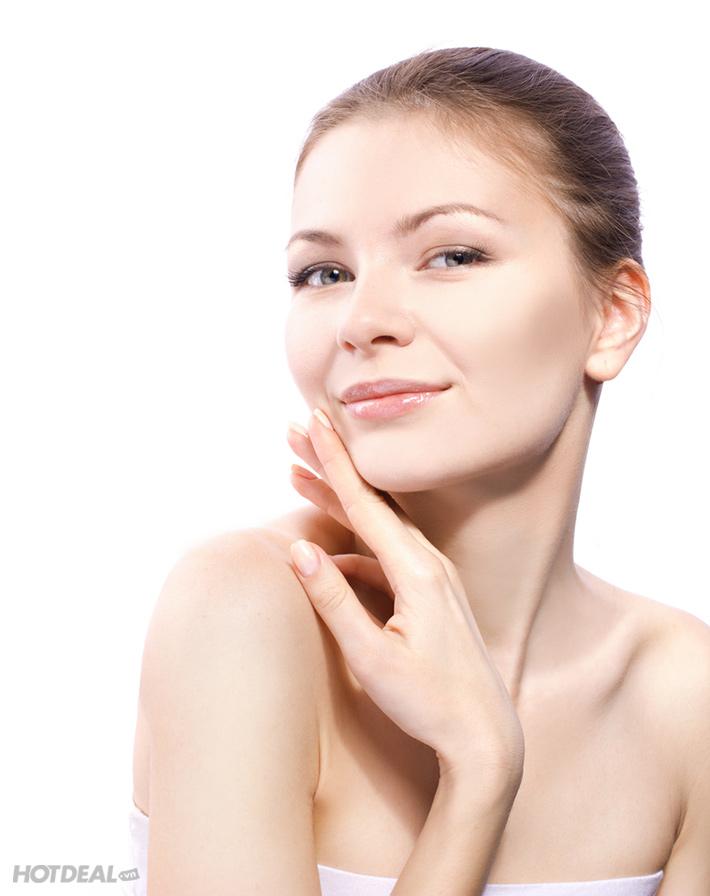 Phân Tích Da, Làm Sạch Da, Lột Mụn Cám Tại Doctor Skin.
