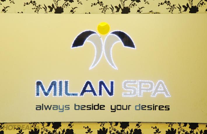 Triệt Lông Vĩnh Viễn Không Đau CN Elight 6G-2014 Tại Milan Spa.