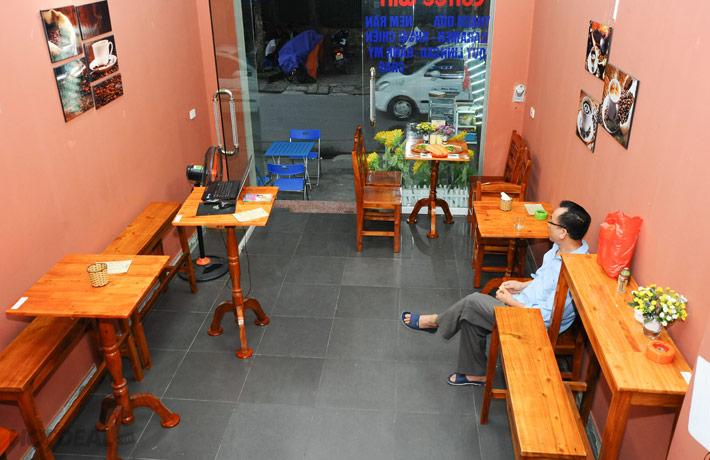 2 Phần Cari Nhật Cho 2 Người Tại NH Duduli Cafe