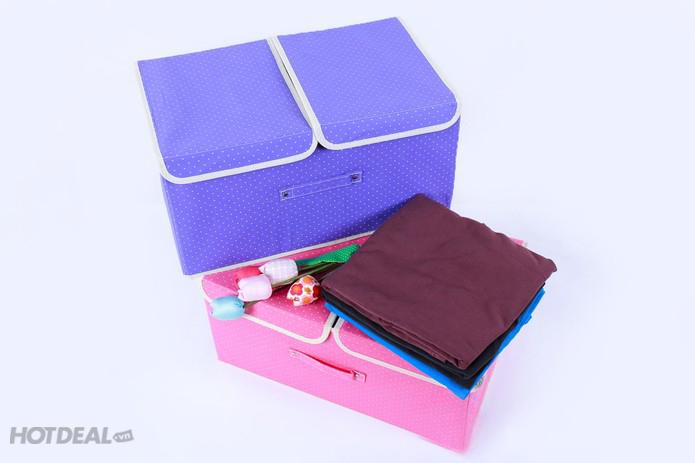 Bán thùng đựng đồ hộp đựng quần áo giá rẻ 20