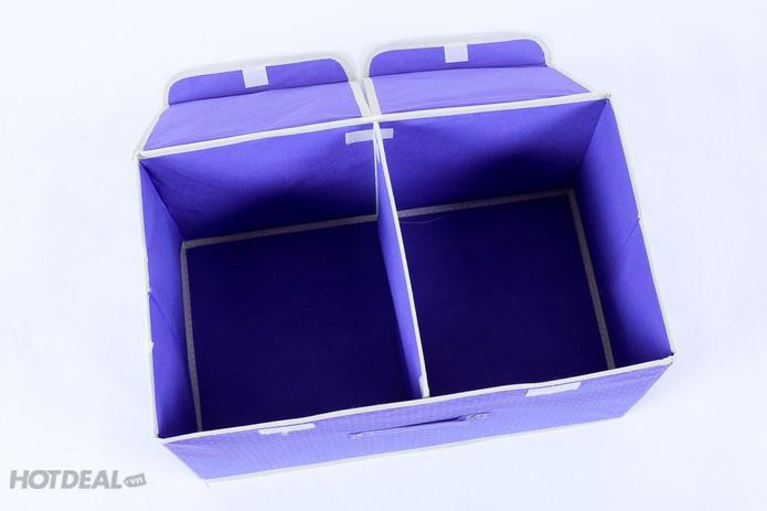Bán thùng đựng đồ hộp đựng quần áo giá rẻ 22