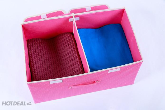 Bán thùng đựng đồ hộp đựng quần áo giá rẻ 16