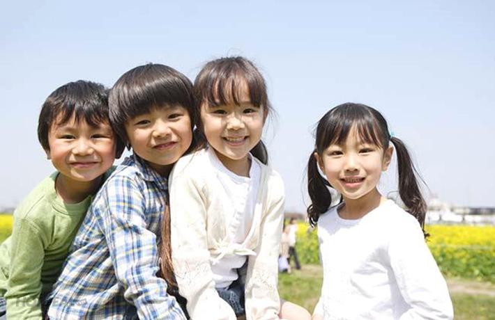 """Con Tài Giỏi - Lớp Kỹ Năng Sống Từ Nhật Bản"""""""