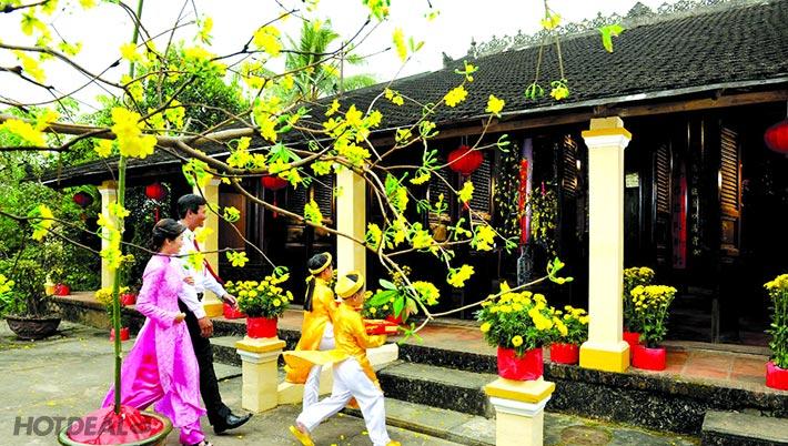 Vé Xe Tết 2015: Tuyến Sài Gòn – Quy Nhơn - Khởi Hành 18AL-21AL