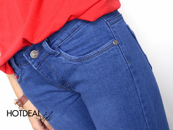 Quần Jeans New Dạo Phố
