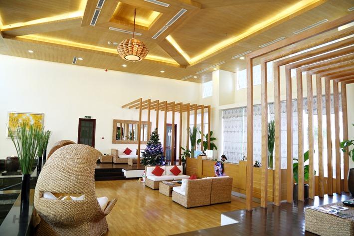 Anna Sanctuary Wellness Spa – Top 100 Spa Cao Cấp Nổi Tiếng Việt Nam