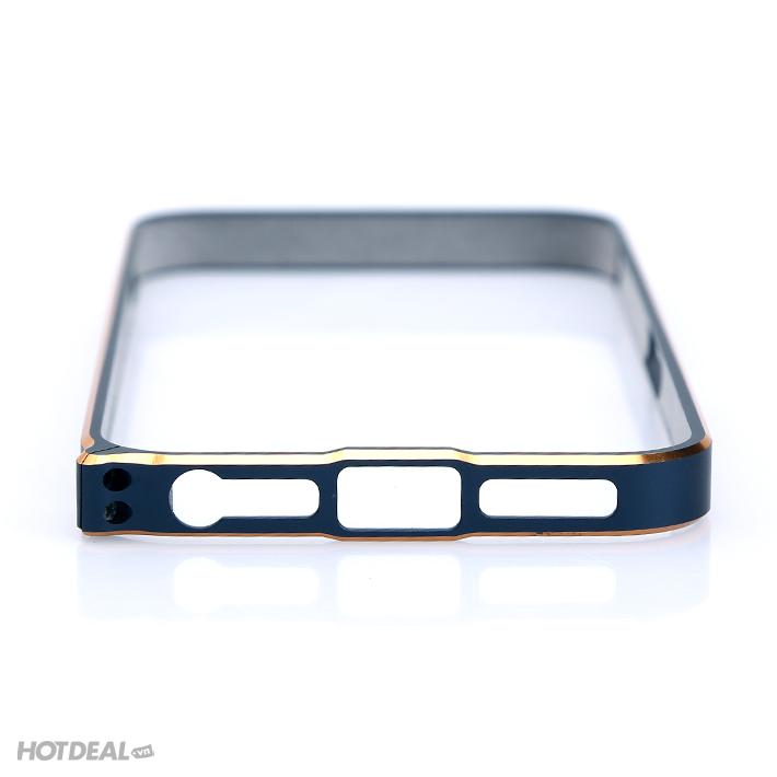 Viền Coteetci Chính Hãng Cho iPhone 5/5S