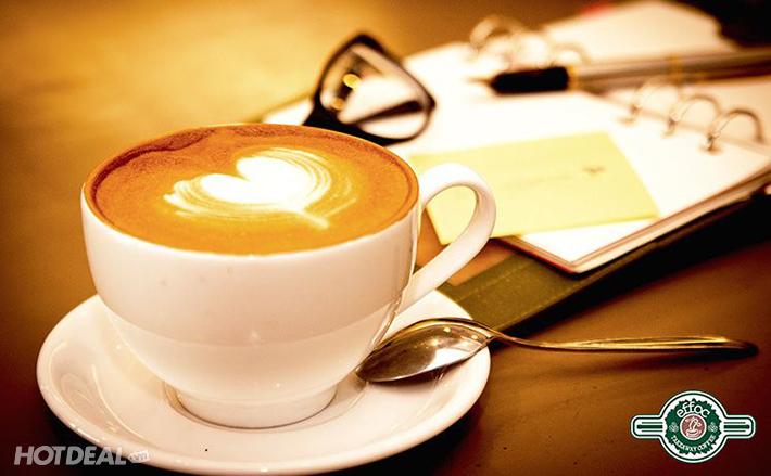 Effoc Take Away Coffee