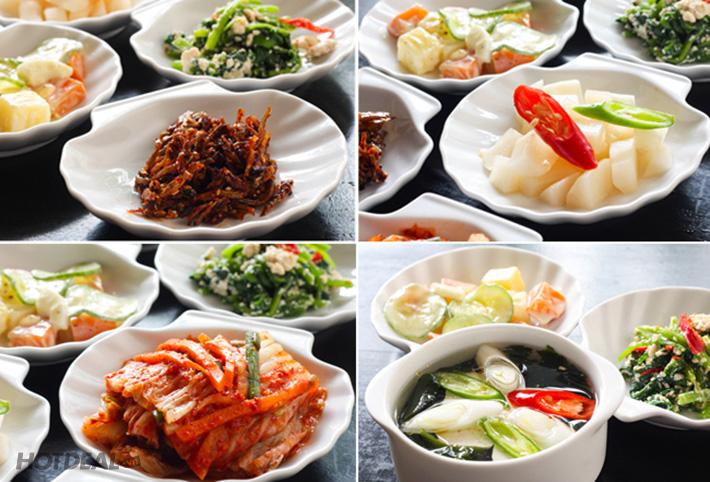 Buffet Trưa Nướng Và Lẩu Hàn Quốc Tại Nhà Hàng Soju BBQ