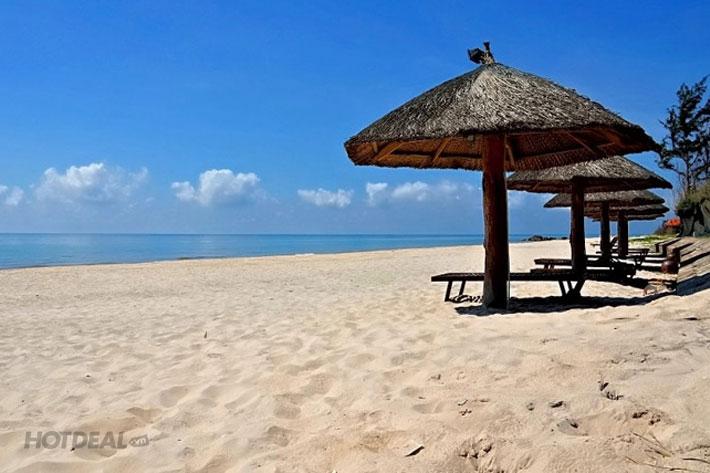 Đồi Sứ Resort 2N1Đ + Ăn Sáng – Không Phụ Thu Cuối Tuần