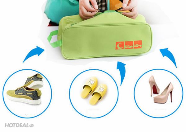 bán túi hộp đựng giày thể thao giá rẻ hà nội 1