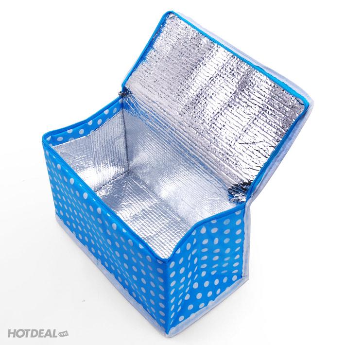 túi giữ nhiệt đa năng giá rẻ 5 hộp đựng thức ăn ikea hộp đựng cơm