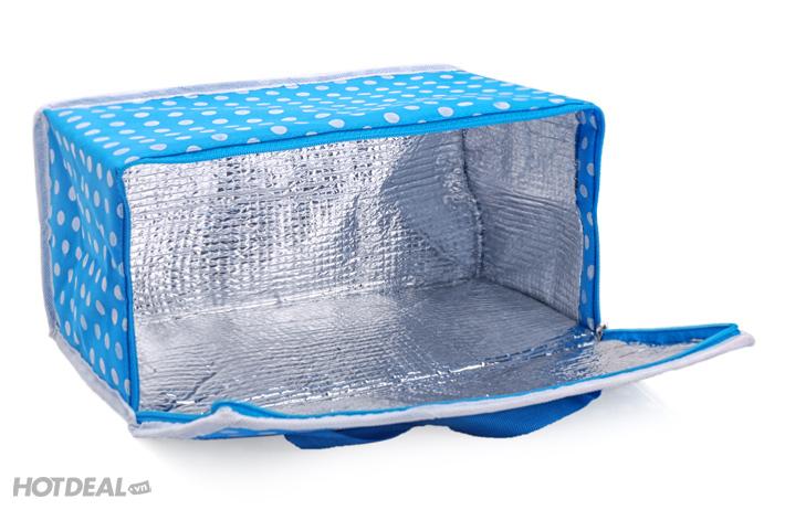 túi giữ nhiệt đa năng giá rẻ 6 hộp đựng thức ăn ikea hộp đựng cơm