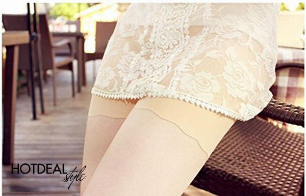 Quần Chip Su Mặc Trong Váy