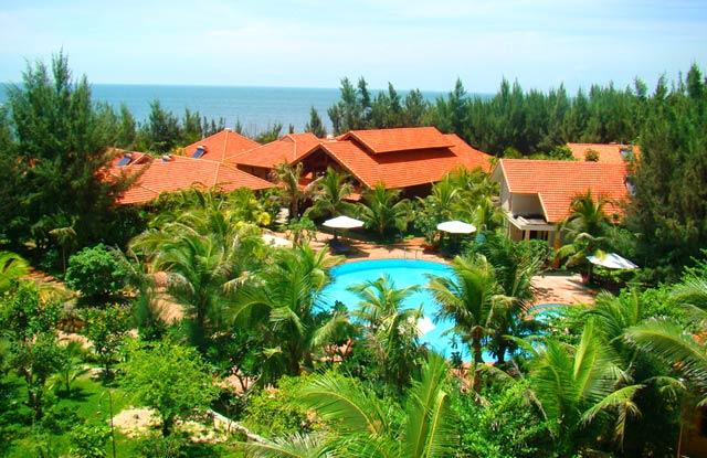 Tour Phan Thiết – Kê Gà - Mũi Né Nghỉ Resort 4* 3N2Đ Cho 1 Khách